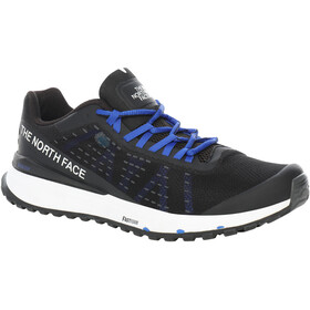 The North Face Ultra Swift Shoes Men tnf black/tnf blue